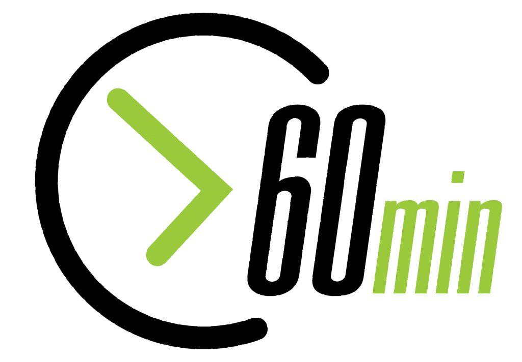 60 Minutes emergency response timeq